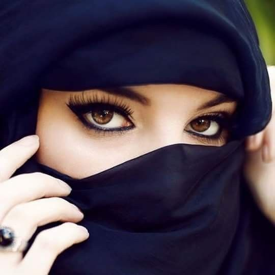 Pin By Jan Khan On Lovely Beautiful Eyes Niqab Eyes Most