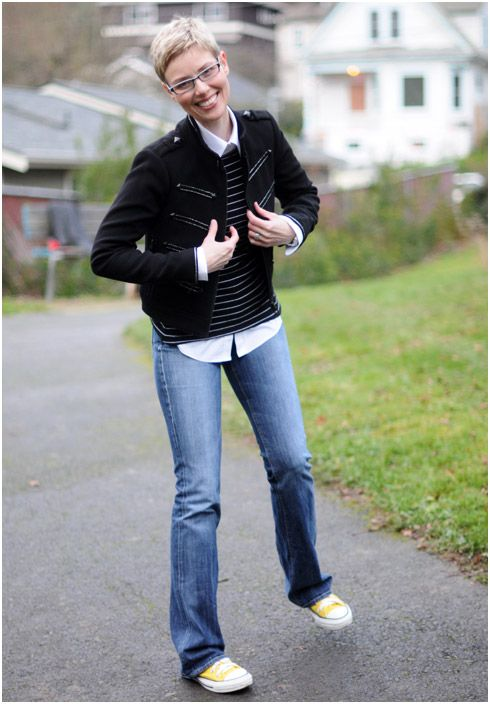 Converse with bootcut jeans | Fall Fashion | Pinterest | Dress up