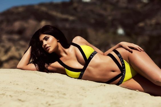 Kylie Jenner: