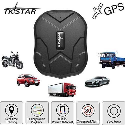 Top 10 Best Motorcycle Gps Trackers In 2019 Reviews Car Tracking