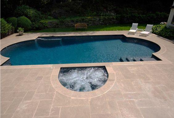 Pinterest the world s catalog of ideas for Pool area flooring