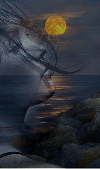 """weza777: """" ❥❥ """" La tenerezza è il linguaggio segreto dell'anima. (Rudolf Leonhardt)"""