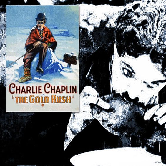 The Gold Rush (1925) A prospector goes to the Klondike in search of gold and finds it and more. Director, writer: Charles Chaplin. Stars: Charles Chaplin, Mack Swain, Tom Murray.