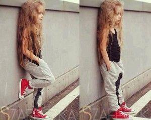 swag girl 3