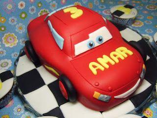 Ramonas Backstübli: CARS