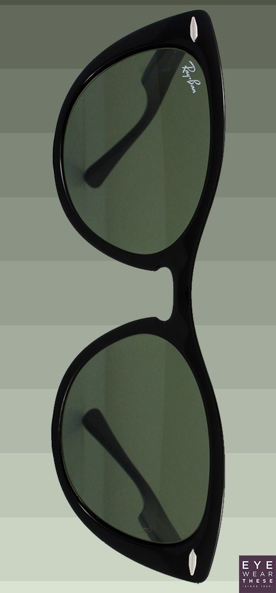 72a1d9a2c4 Ray-Ban Nina RB4314N Sunglasses in 2019