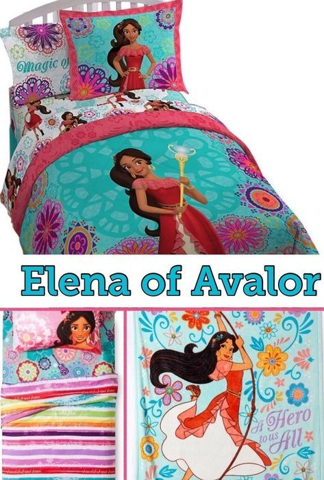 Elena Of Avalor Bedroom Girl S Bedroom Sponsored Promotion Paidad Ad Commissionlink Girls Bedroom Elena Birthday Party Kids Room