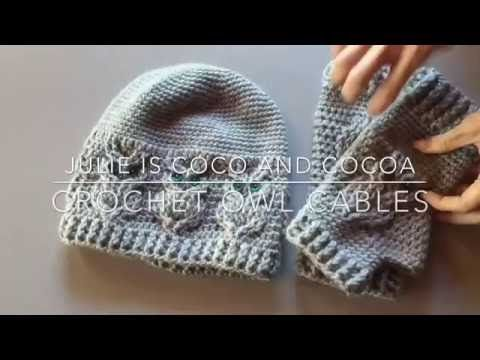 tuque hibou chapeau tricot modles crochet de hibou modles gratuits hiboux bonneterie crochet chapeaux artisanal echarpes ponchos