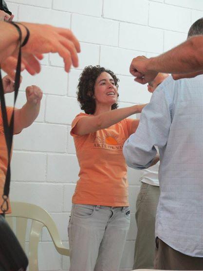 RAS - Respiração Água e Som - curso destinado a pessoas que vivem em situação de baixa renda - Centro de Convivência de Moradores de Rua - Barra Funda - São Paulo 19,20,22/12. #Meditação #Meditar #Yoga http://www.artofliving.org/br-pt