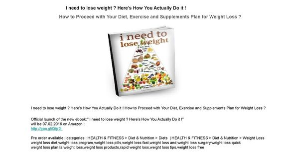 Sims 3 how to make sim lose weight
