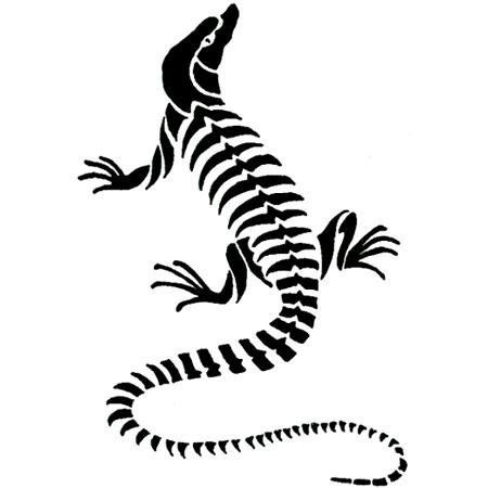 lizard king tattoo by raven temporary tattoo in stock this tattoo image is of. Black Bedroom Furniture Sets. Home Design Ideas