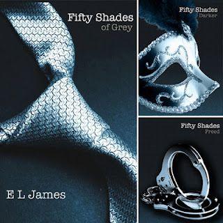 Fifty Shades of Grey: Fifty Shades Of Grey, Grey Trilogy, Christian Grey, Books Movies, 50 Shades, Shades Trilogy, Books Books, Favorite Books