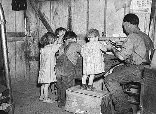 Australia and the great depression essays