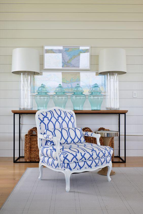 Kristina Wilson Design Houston Franklin Loft