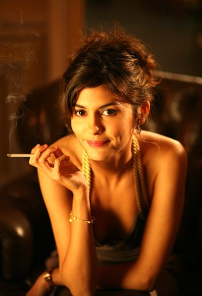 "Cinematic Thoughts: ""Priceless"" or -(Hors de prix)- (2006): Audrey Tautou's Sexy Pursuit of Wealth... and Love:"