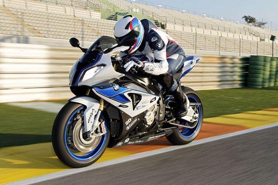 Las motos de producción más rápidas