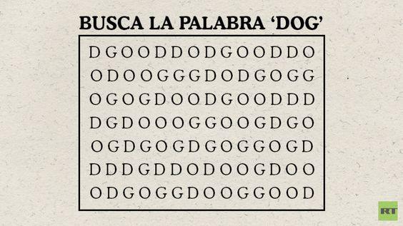 Las 3 letras que le volverán loco: ¿Es capaz de resolver este acertijo?: