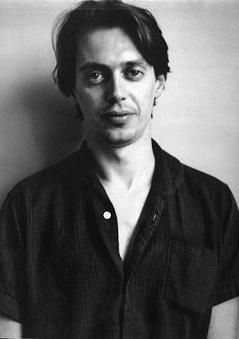 "Steve Buscemi -in my opinions one of the sexiest men alive - then again I have always been told I have ""eclectic taste."" Yeah, I'm sure it was a euphemism too!"