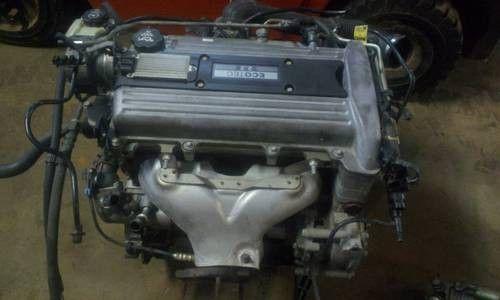 Gm 2 2l Ecotec Engine Saturn Cavalier Sunfire Alero Malibu Grand Am Chevrolet Cavalier Engineering Saturn