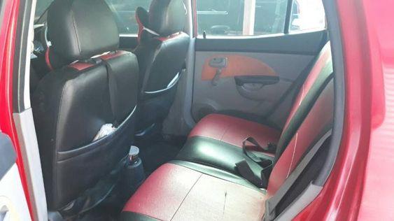 Gambar Mobil Kia Picanto 2006