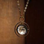 Orb Pocketwatch Necklace | Fab.com