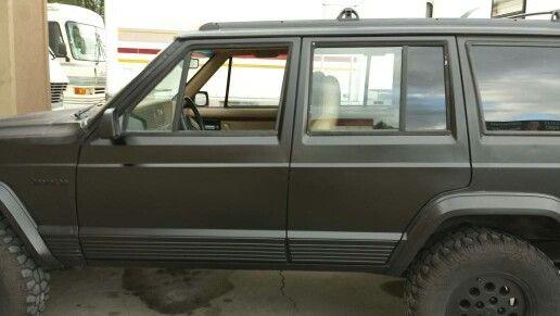 & xj shaved door handles | Jeepn | Pinterest | Jeeps pezcame.com