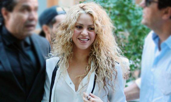 Shakira, madre entregada por encima de todo: 'Ya no soy el centro de mi mundo'