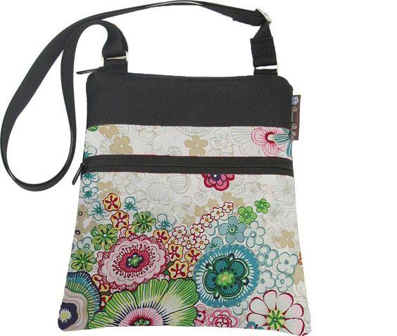 Love all my Borsa Bella Bags!  www.borsabella.com