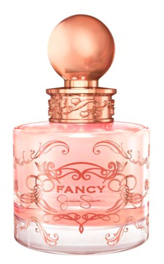 """Jessica Simpson """"Fancy""""...one of my favorites. I always get compliments when I wear this scent."""