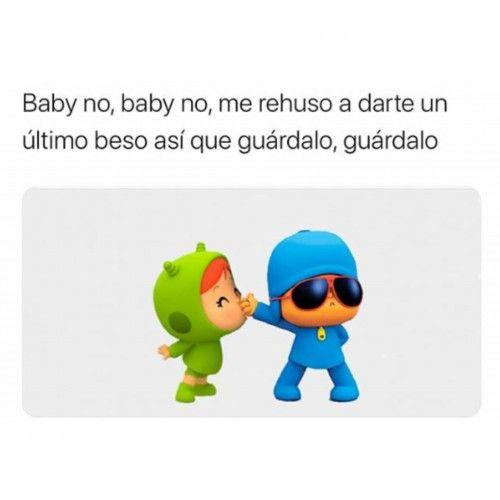 Memes Virales De Pocoyo 2020 X Imagen Memes Divertidos Frases Ocurrentes Memes