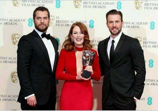 BAFTA FEV 2015