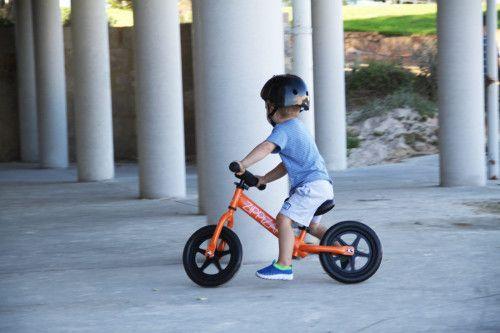Bobcat Toddler Bike Balance Bike Bike