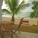 Photo:Beautiful ground floor 2 bed, 2 bath Royal Beach Estate South Ocean Condo for Sale with direct ocean and beach access- http://luxury-homes-bahamas.com/bahamas-