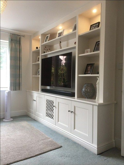 Awesome 30 Living Room Wall Units Living Room Wall Units Living Room Bookcase Built In Shelves Living Room