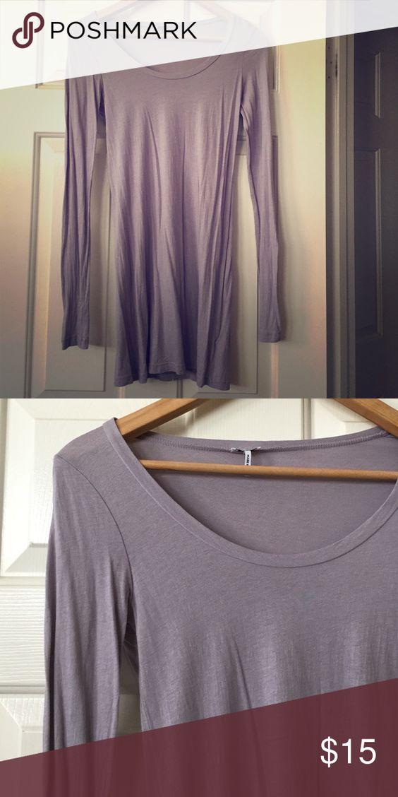 Splendid Longsleeve Shirt Size Small Gently Preloved Splendid Tops Tees - Long Sleeve
