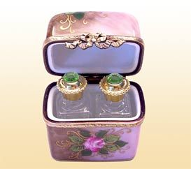 LIMOGES BOXES direct from Limoges France with FREE SHIPPING ! Fine peint main French Limoges Boxes - Animals