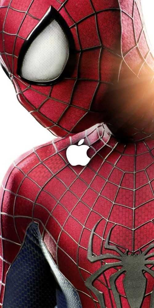 Spiderman Wallpapers Iphone 6 Amazing Spiderman Spiderman Superhero Wallpaper