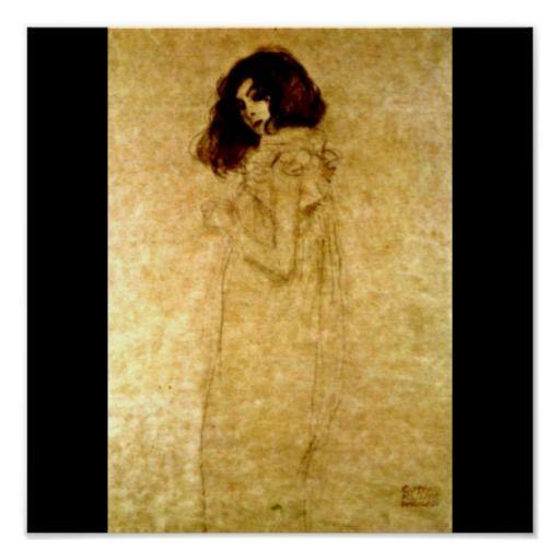 Poster-Classic/Vintage-Gustav Klimt 3