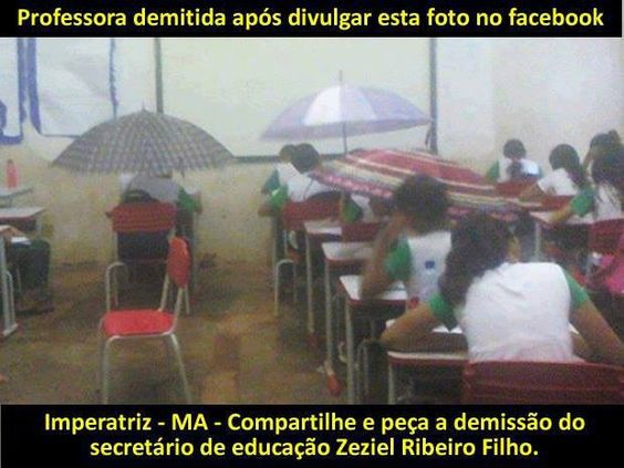 Imperatriz College - Maranhão | Brazil