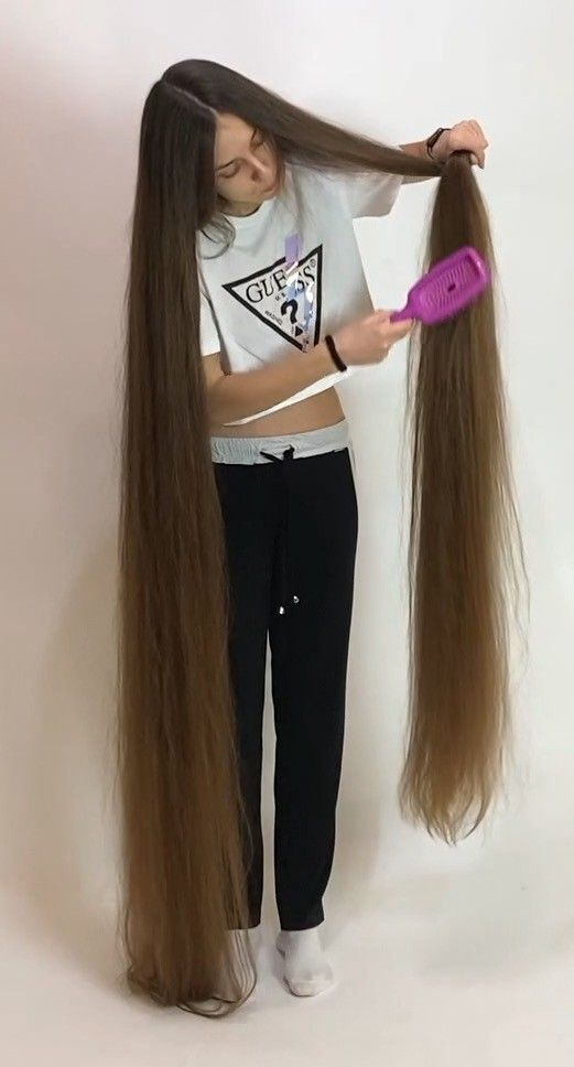 Video The Definition Of Perfect Long Hair Realrapunzels In 2020 Long Hair Styles Long Hair Play Long Hair Girl