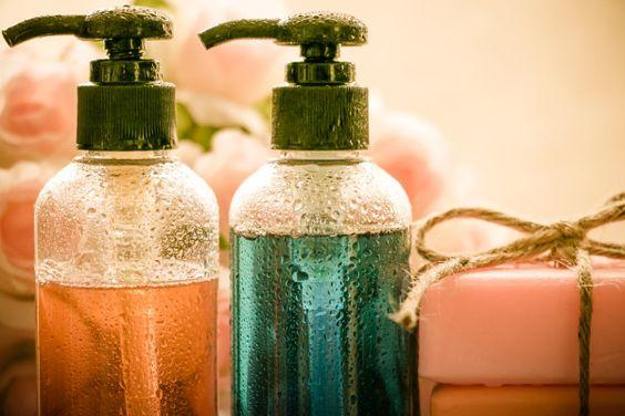 Comment fabriquer son gel douche écologique et bio: une alternative écolo aux gels douches achetés dans le commerce