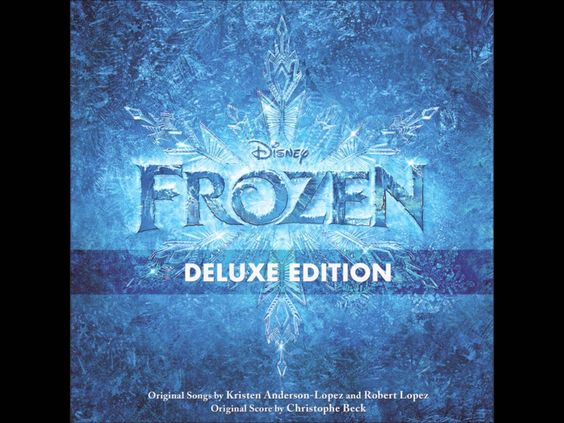 Fixer Upper from Frozen- I like this much more than Let it Go or For the First Time in Forever or Do You Wanna Build a Snowman...