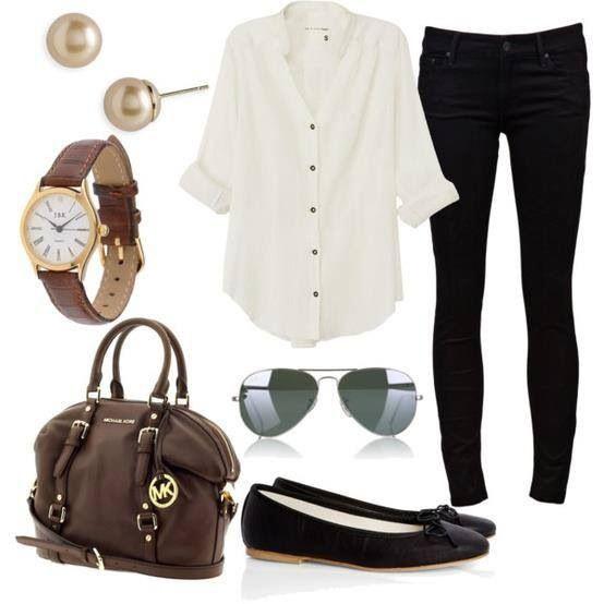 Camisa branca!!!