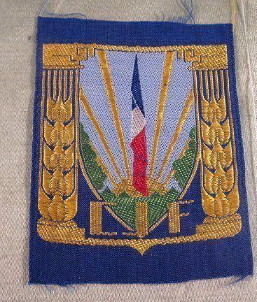 CJF - Chantiers de la Jeunesse Française