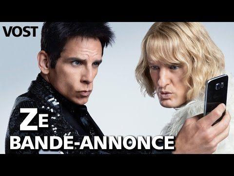 Zoolander 2 dévoile une nouvelle bande-annonce officielle (VOSTFR) - Elpedro