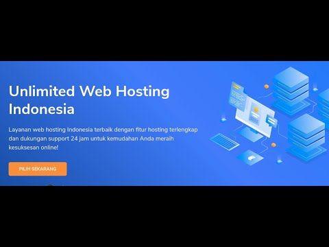 37++ Cara sewa hosting dan domain viral