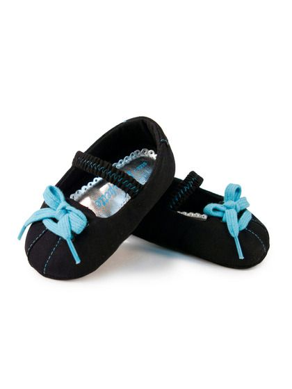 Girls Mimis Mary Jane Shoe by Trumpette on Gilt.com