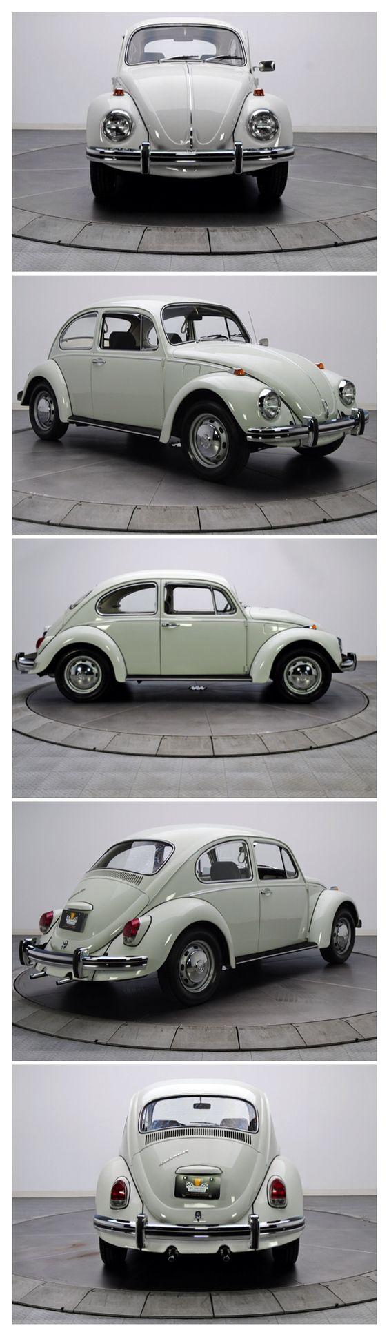 1969 Käfer