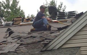 Services: Additions, Consultations, Leaks, Metal Roofing, Metal Work, Remodeling, Repair & Restoration, Reroofing, Rubber Roofing, Slate Work, Vinyl Work, Tear Offs, Insurance Work, Coatings, Siding Installations, Gutter Installations