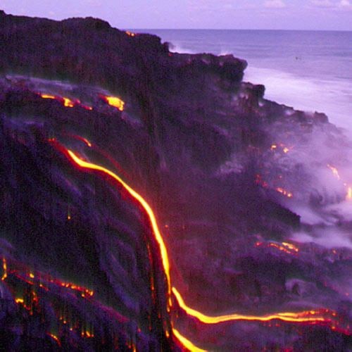 Become volcano experts on the Big Island.